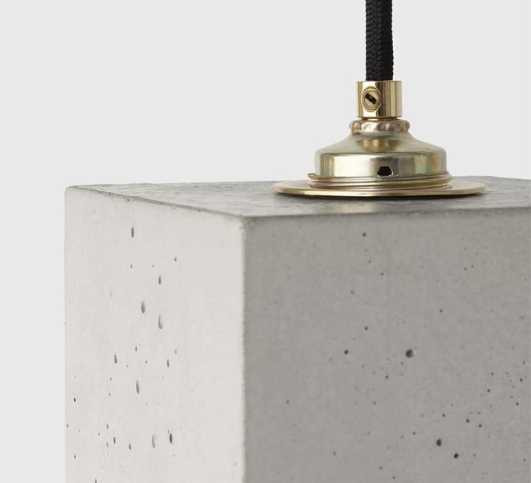 B1 stefan gant suspension pendant light  gantlights b1 hg ks  design signed nedgis 118434 product