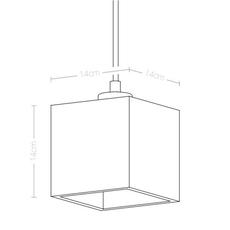 B1 stefan gant suspension pendant light  gantlights b1 hg ks  design signed nedgis 118435 thumb