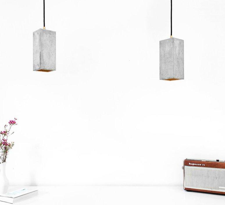 C1 oak pendant light  stephan gants gantlights c1 hg es luminaire lighting design signed 32070 product