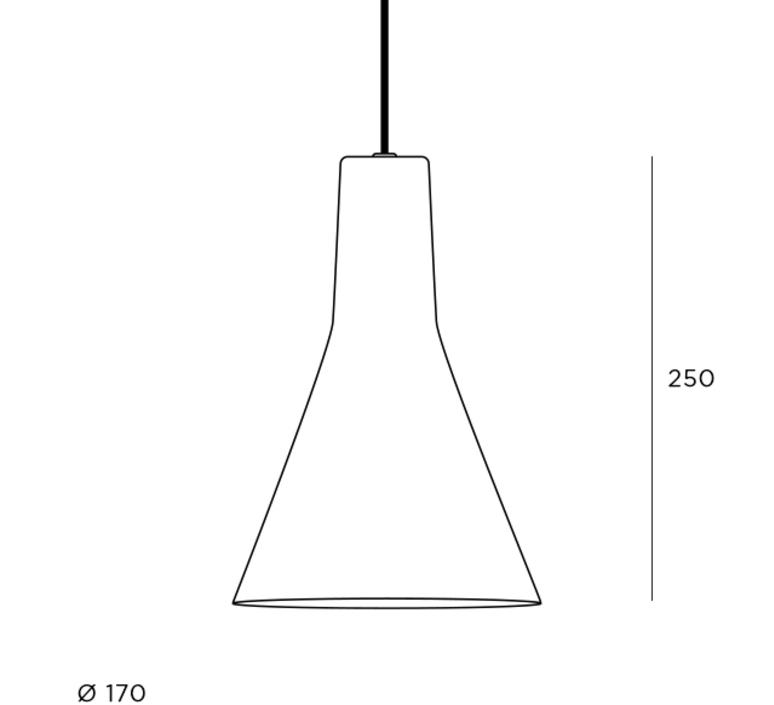 B5 rene jean caillette suspension pendant light  disderot b5 n   design signed nedgis 83157 product