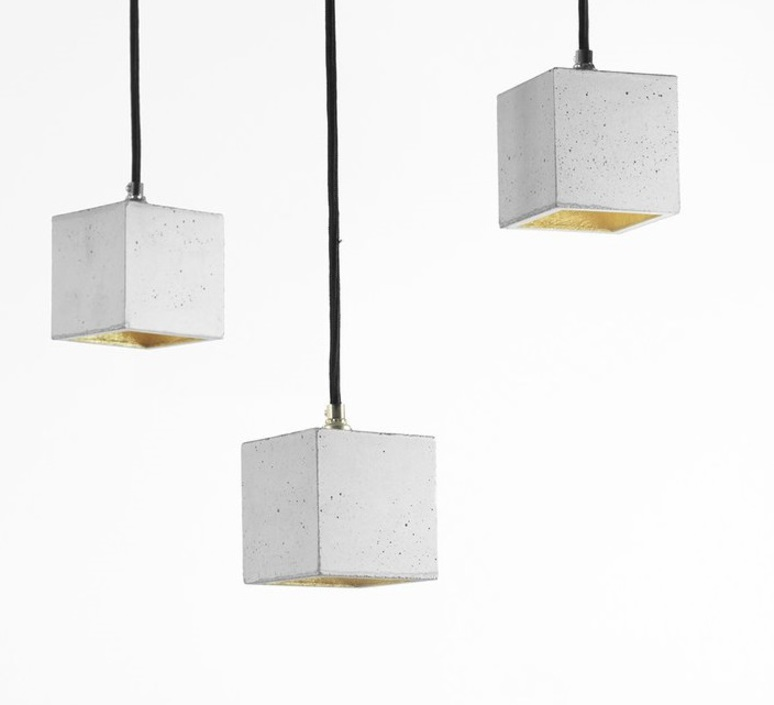 B6  stefan gant suspension pendant light  gantlights b6 hg gs  design signed 53655 product