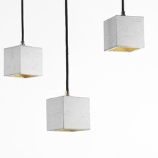 B6  stefan gant suspension pendant light  gantlights b6 hg gs  design signed 53655 thumb