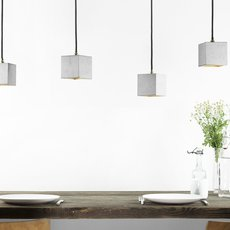 B6  stefan gant suspension pendant light  gantlights b6 hg gs  design signed 53656 thumb