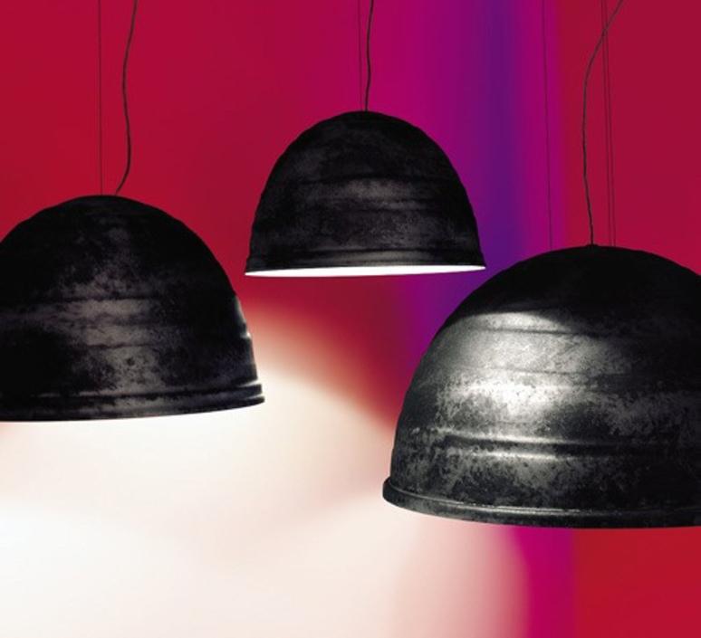 Babele marc sadler martinelli luce 2040 65 sd luminaire lighting design signed 15894 product