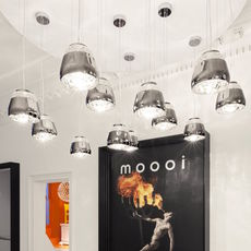 Baby valentine  suspension pendant light  moooi molvab ca  design signed 57296 thumb