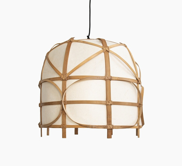 Bagobo r m ay lin heinen et nelson sepulveda suspension pendant light  ay illuminate 981 101 10 p  design signed nedgis 78627 product