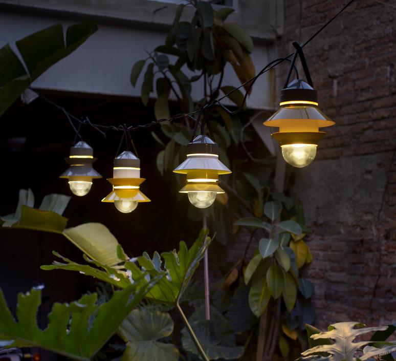 Éclairer Table Jardin Sa Comment De mN8wOvn0