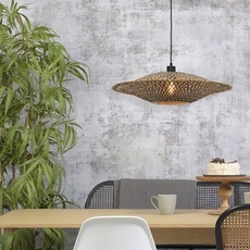 Bali m good mojo studio suspension pendant light  it s about romi bali h 6015 bn  design signed nedgis 112965 thumb