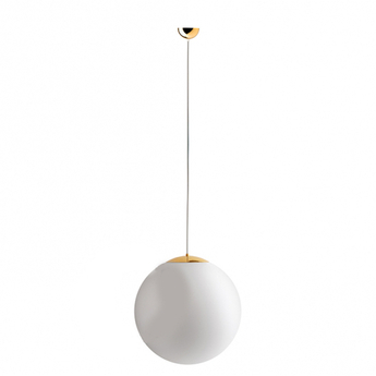 Suspension ball 50 laiton ip40 o50cm h100cm zangra normal