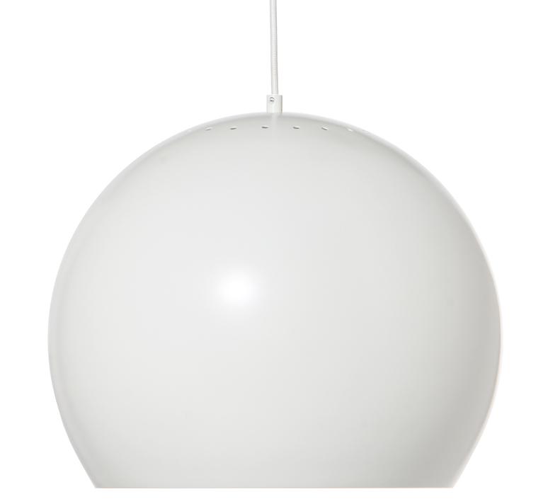 Ball benny frandsen suspension pendant light  frandsen 153066001  design signed nedgis 91178 product