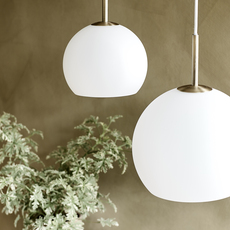 Ball benny frandsen suspension pendant light  frandsen 157601184001  design signed nedgis 90989 thumb