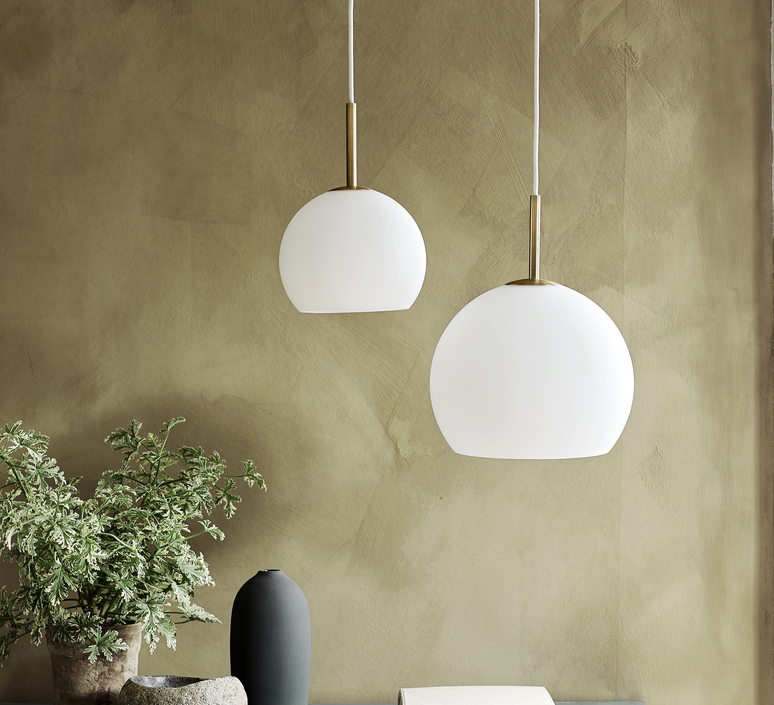 Ball benny frandsen suspension pendant light  frandsen 157601184001  design signed nedgis 90990 product