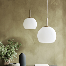 Ball benny frandsen suspension pendant light  frandsen 157601184001  design signed nedgis 90990 thumb