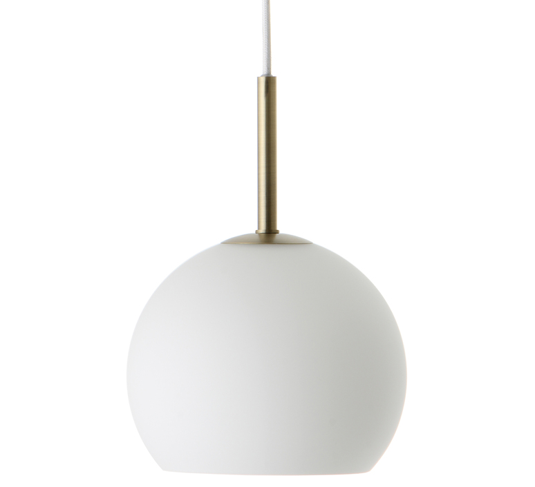 Ball benny frandsen suspension pendant light  frandsen 157601184001  design signed nedgis 90992 product