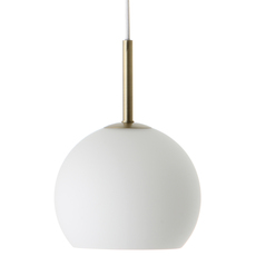 Ball benny frandsen suspension pendant light  frandsen 157601184001  design signed nedgis 90992 thumb
