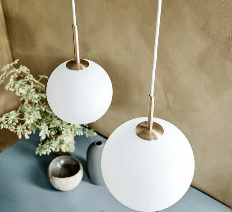 Ball benny frandsen suspension pendant light  frandsen 157601184001  design signed nedgis 94203 product
