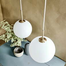 Ball benny frandsen suspension pendant light  frandsen 157601184001  design signed nedgis 94203 thumb