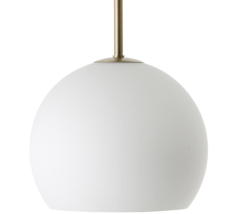 Ball benny frandsen suspension pendant light  frandsen 159601184001  design signed nedgis 91001 product