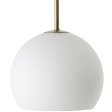 Ball benny frandsen suspension pendant light  frandsen 159601184001  design signed nedgis 91001 thumb