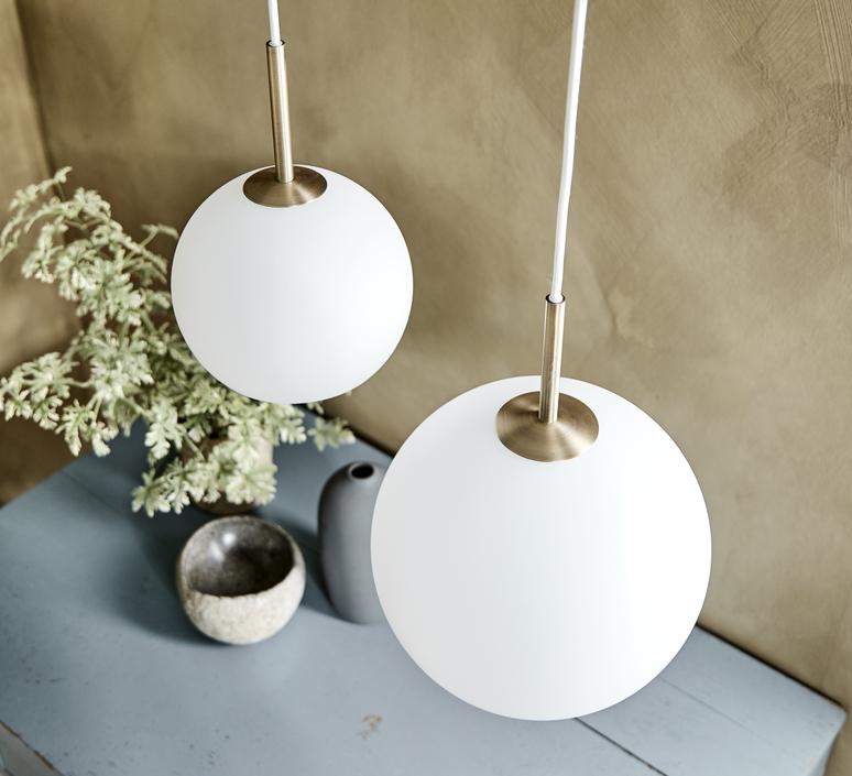Ball benny frandsen suspension pendant light  frandsen 159601184001  design signed nedgis 97277 product