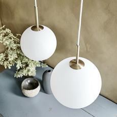 Ball benny frandsen suspension pendant light  frandsen 159601184001  design signed nedgis 97277 thumb