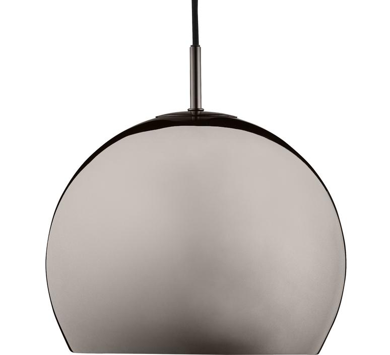 Ball benny frandsen suspension pendant light  frandsen 13709205001  design signed nedgis 91094 product