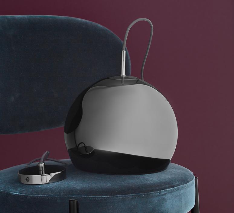 Ball benny frandsen suspension pendant light  frandsen 13709205001  design signed nedgis 91095 product