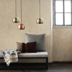Ball benny frandsen suspension pendant light  frandsen 11152205001  design signed nedgis 91076 thumb