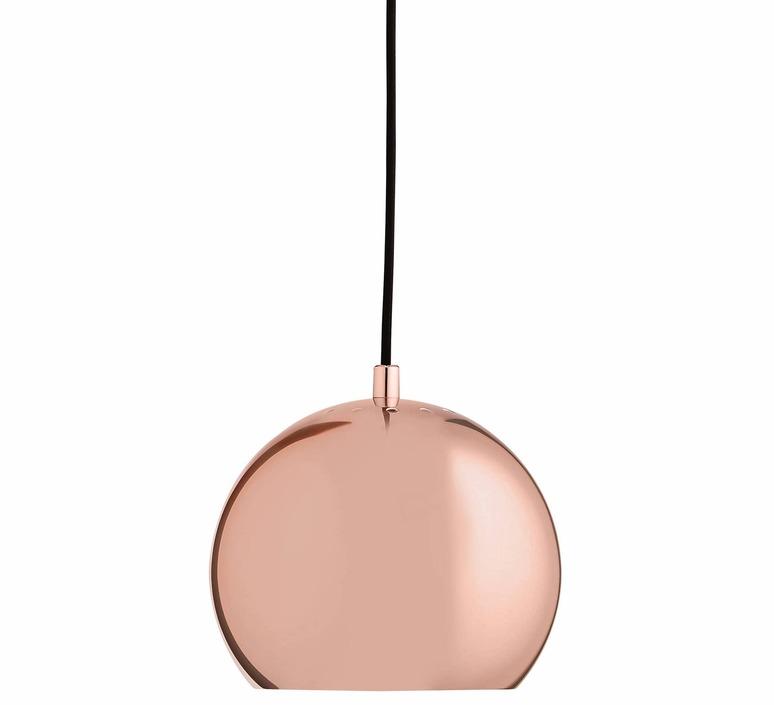 Ball benny frandsen suspension pendant light  frandsen 1115210605001  design signed nedgis 91071 product
