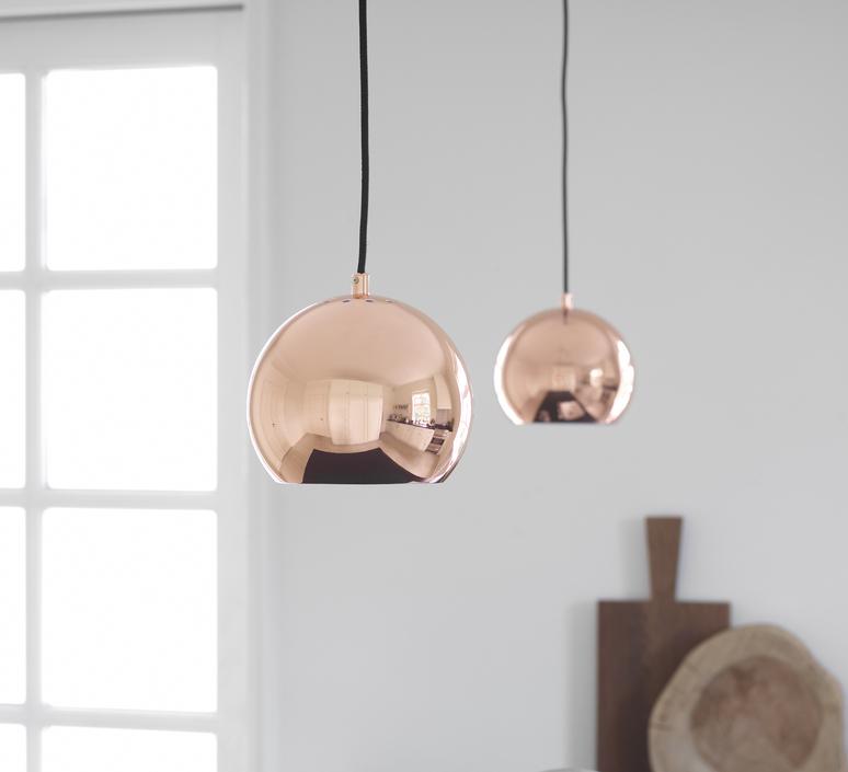 Ball benny frandsen suspension pendant light  frandsen 1115210605001  design signed nedgis 91072 product