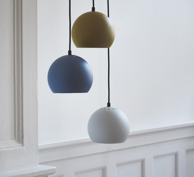 Ball benny frandsen suspension pendant light  frandsen 111531605001  design signed nedgis 91056 product