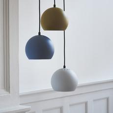 Ball benny frandsen suspension pendant light  frandsen 111531605001  design signed nedgis 91056 thumb