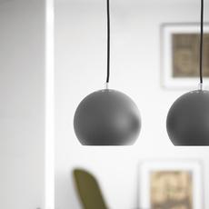 Ball benny frandsen suspension pendant light  frandsen 111513600105  design signed nedgis 91029 thumb
