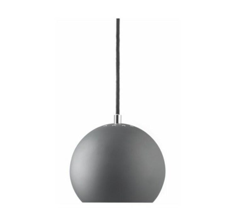 Ball benny frandsen suspension pendant light  frandsen 111513600105  design signed nedgis 91031 product