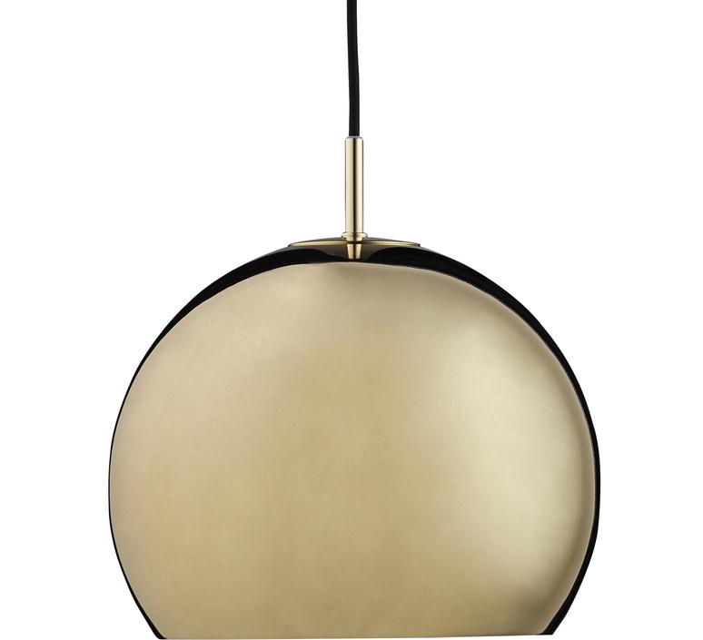 Ball benny frandsen suspension pendant light  frandsen 1370510500190  design signed nedgis 91099 product