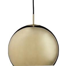 Ball benny frandsen suspension pendant light  frandsen 1370510500190  design signed nedgis 91099 thumb