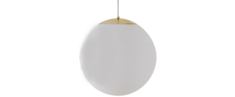 Suspension ball laiton o40cm hcm zangra normal