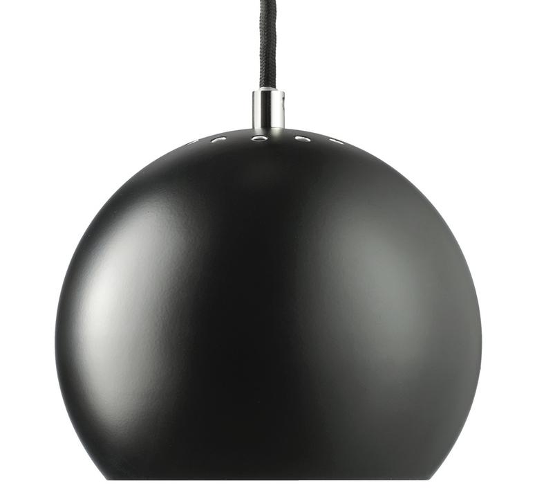 Ball benny frandsen suspension pendant light  frandsen 11150500105  design signed nedgis 91007 product