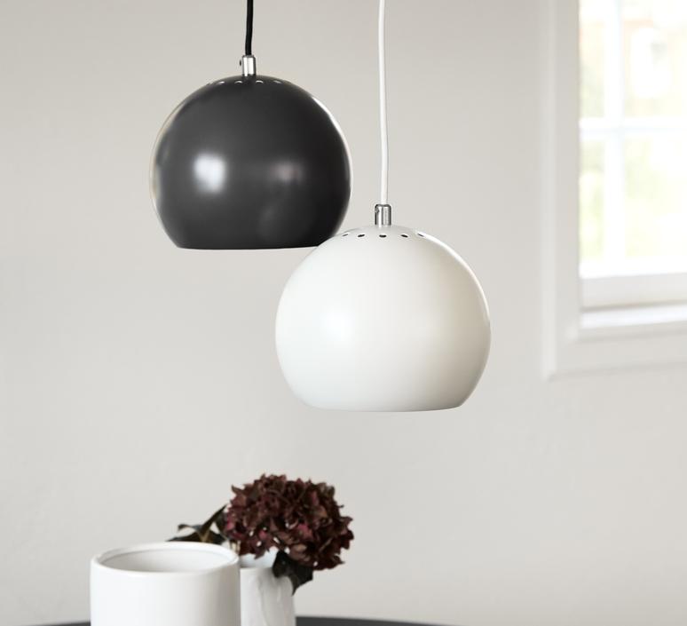 Ball benny frandsen suspension pendant light  frandsen 11150500105  design signed nedgis 91008 product