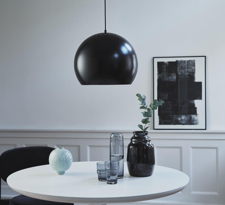 Ball benny frandsen suspension pendant light  frandsen 153065001  design signed nedgis 91169 product