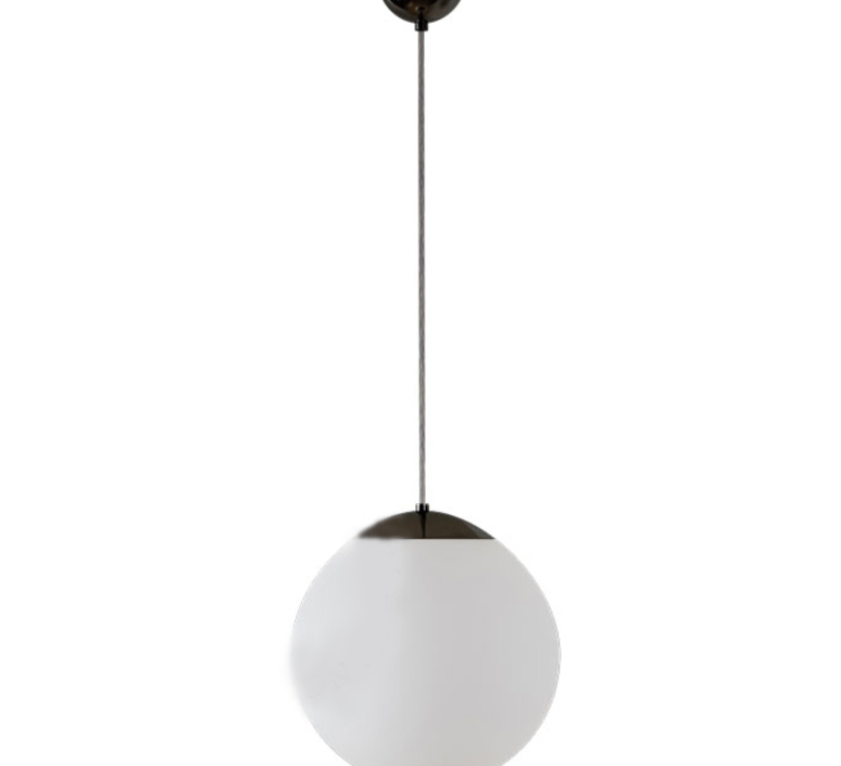 Ball studio zangra suspension pendant light  zangra light o 098 b 001  design signed nedgis 68074 product