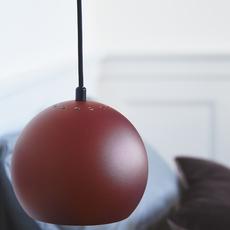 Ball benny frandsen suspension pendant light  frandsen 111531505001  design signed nedgis 91048 thumb
