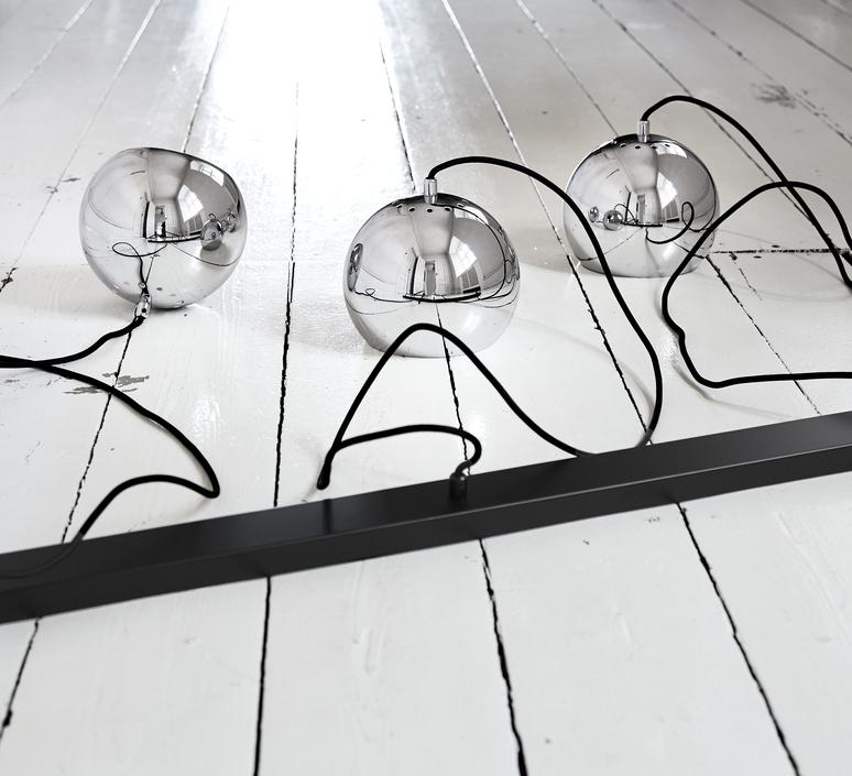 Ball track  benny frandsen suspension pendant light  frandsen 13605505001  design signed nedgis 91812 product