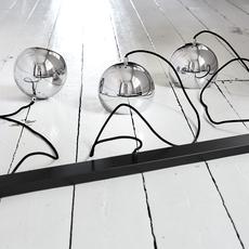 Ball track  benny frandsen suspension pendant light  frandsen 13605505001  design signed nedgis 91812 thumb