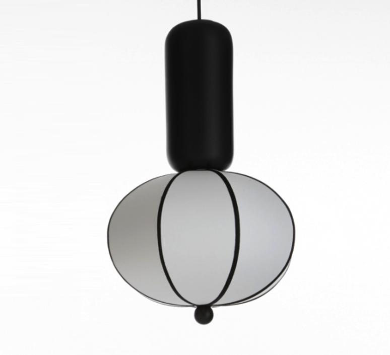 Balloon matteo zorzenoni mm lampadari 7206 1p v0199 luminaire lighting design signed 29150 product