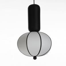Balloon matteo zorzenoni mm lampadari 7206 1p v0199 luminaire lighting design signed 29150 thumb