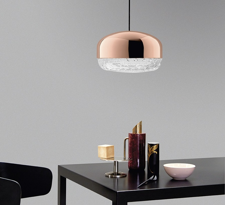 Balloton 7211 1 disk matteo zorzenoni suspension pendant light  mm lampadari v2806 172110103  design signed nedgis 92841 product