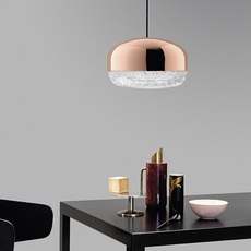 Balloton 7211 1 disk matteo zorzenoni suspension pendant light  mm lampadari v2806 172110103  design signed nedgis 92841 thumb