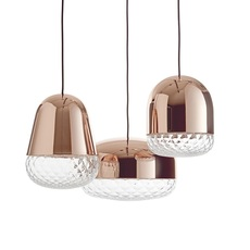 Balloton 7211 1 disk matteo zorzenoni suspension pendant light  mm lampadari v2806 172110103  design signed nedgis 92844 thumb