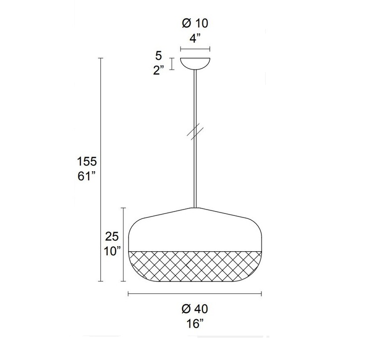 Balloton 7211 1 disk matteo zorzenoni suspension pendant light  mm lampadari v0199 172110104  design signed nedgis 92839 product